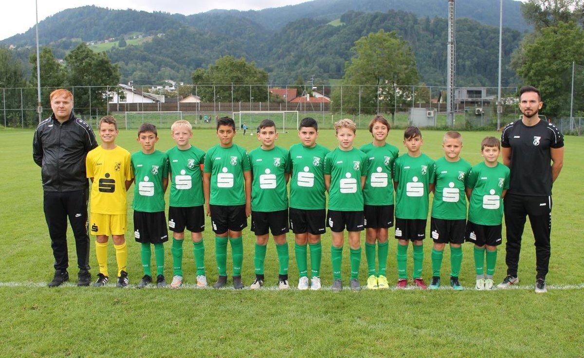 Dornbirner SV U13