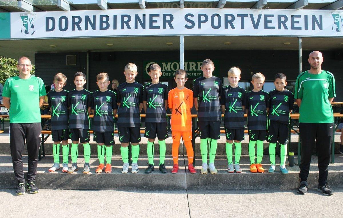 Dornbirner SV U11-A