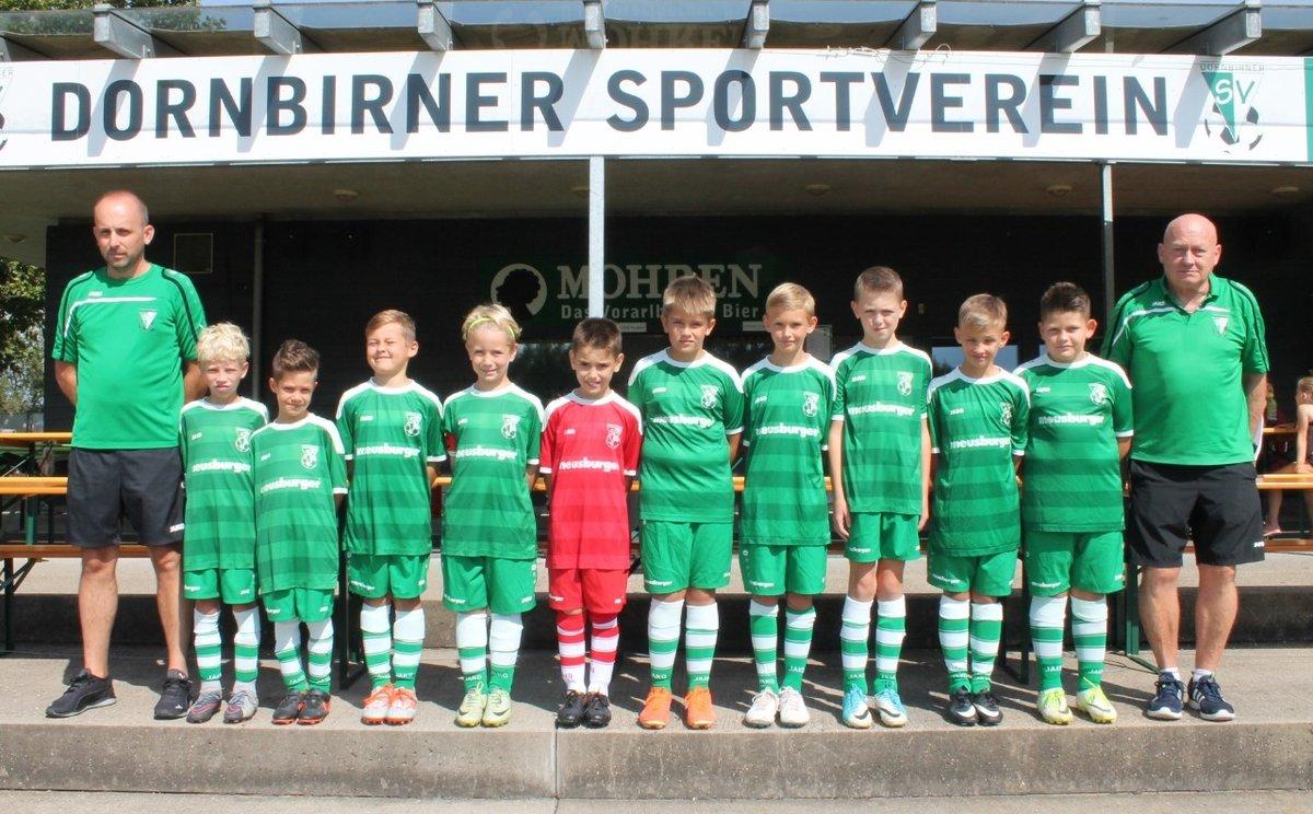 Dornbirner SV U10-A
