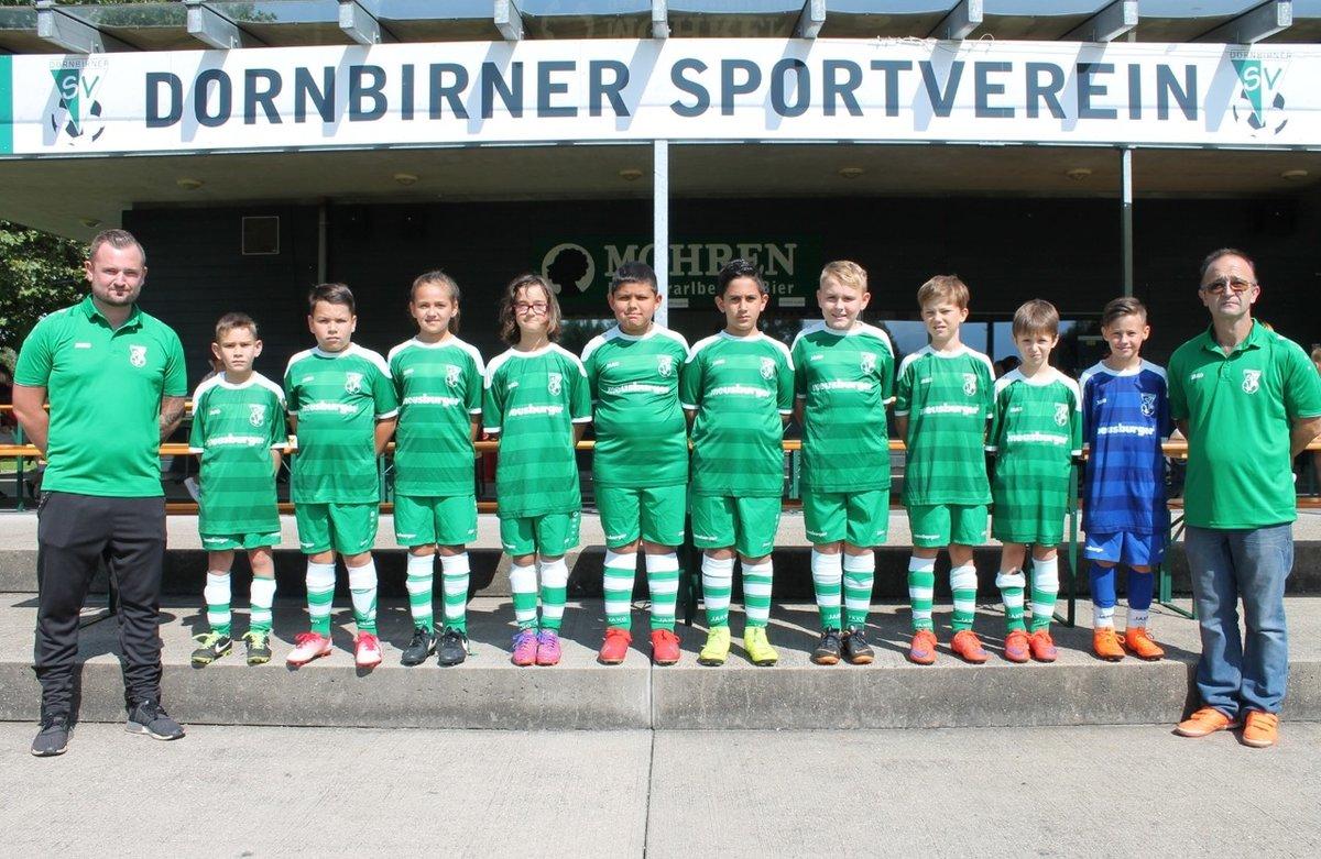 Dornbirner SV U10-B