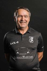 Helmut Daniel